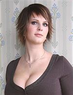 Nika Cosmid   Nadine-J   Virginia Simms