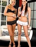 Nina Fox glamourmodelsgonebad