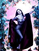 Nina Vamp GothicSluts