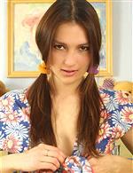 Oksana ATK-Hairy