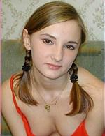 Olga Karups    Olichka Teenflood