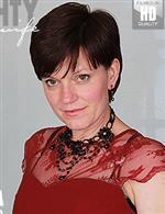 Olivia G MatureEU
