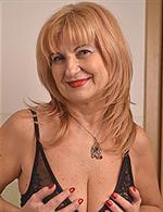 Olivia MatureEU