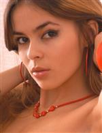 Olya G MET-Art   Franchesca Zemani   Nina Hegre