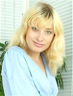Oxana ATK-Hairy
