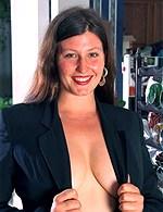 Phoebe ATK-Hairy