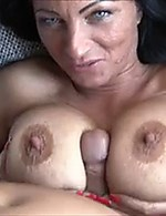Please identify this most beautiful milf