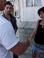 Rachel from herfirstanalsex.com