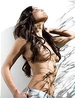 Raquel Pomplun Playmate 2013