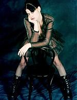 Raven Sutherland
