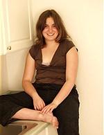 Rebecca ATK-Hairy