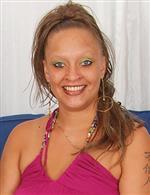 Roni ATK-Hairy   AuntJudys