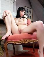 Roxanne Petites-Parisiennes   Miss Roxx   Roxanne Lane
