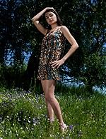 Roxy AmourAngels   Teona Femjoy   Rany A prev. Malena C MET-Art