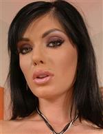 Roxy Panther   Sandra Black
