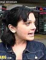 Roxy at Boy Girl Bang