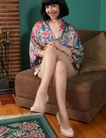 Ruby Roxx ATK-Hairy   AuntJudys