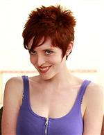 Ryanne ATK-Hairy