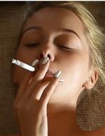 SMOKING!!!