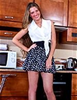 Sabrina Bronstein Nubiles