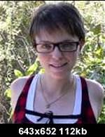 Samantha Bourdain