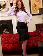Samantha P Onlytease