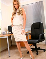 Sammy G Onlytease   Only Secretaries