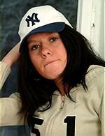 Sandra ATK-Hairy
