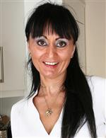 Sarah ATK-Hairy