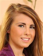 Sarah James   Sarah McDonald
