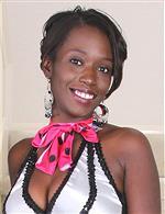 Sayanna Monroe AllOver30