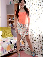 Seren TeenMegaWorld   Aiza FirstAnalQuest   Lizzy Aizen KarupsPC