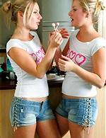 Shae & Rochelle AbbyWinters