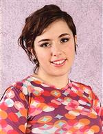 Simone Delilah ATK-Hairy