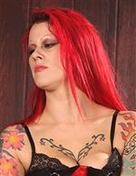 Soma Snakeoil   Mistress Soma