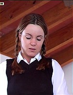Sophie from Spanked-Cutie   Girls-Boarding-School