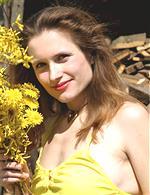 Steffi ATK-Hairy