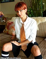 Suzy from dirtyschoolgirl