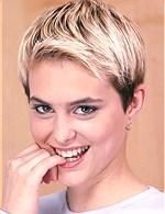 Sweet slim blonde