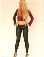 Taylor Swanson Next-door Models