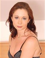Tereza ATK-Hairy   Brigitte Clavier