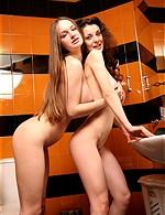 Terri Femjoy   Marishka MET Models