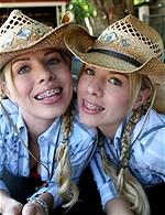 Texas Twins
