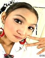 Thai Girl Eaw