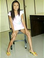 Thainee - Amateur Thai