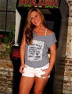Tiffany PartyAllStar