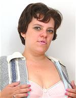 Tina ATK-Hairy