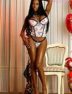 Tyra Lex aka Darlene Silva