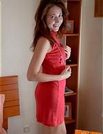 Valentina FirstAnalQuest