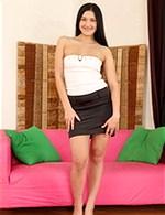 Vanessa TeenSexMovs   FirstAnalQuest   Vanessa Vaughn Gapeland